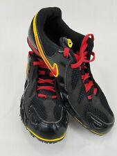 Nike Bowerman Series Track and Field Sprinters Shoes with Spikes Men's 7 Running