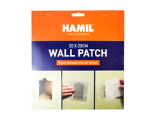 Hamil F20663 10cm Self Adhesive Mesh Repair Wall Patch