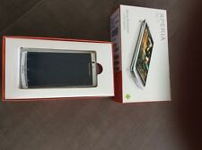 Smartphone Sony Ericsson Xperia arc S LT18i - 1 Go - Blanc
