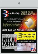 BarrelBuddy 2-Stage Polymer Gun Barrel Cleaner 500 Caliber