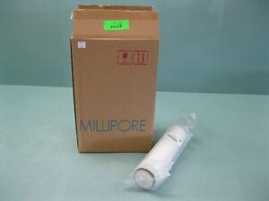 Lot (6) Millipore CN2571E06 Polygard Filter NEW P1 (2540)