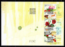 Finland - 2009 Greetings Mi. 1962-66 FDC