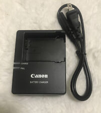 Canon Dslr Camera Lc-E8C Battery Charger