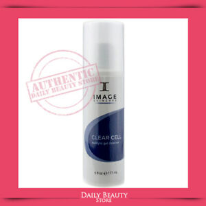Image Skincare Clear Cell Salicylic Gel Cleanser 6oz NEW FAST SHIP