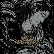 God Macabre - Winterlong [New CD] Reissue