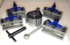 multifix 5 pièces 40 position changement rapide Latte porte-outils 150 - 300