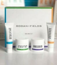 Rodan And Fields Mini Mask Set New