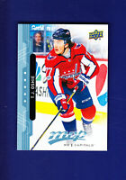 T.J. Oshie 2018-19 Upper Deck UD MVP Hockey BLUE #63 (MINT) Washington Capitals