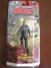 The Walking Dead THE GOVERNOR PHILLIP BLAKE Series 2 Action Figure - NEW