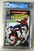 The Amazing Spider-man 361 CGC 7.5 (1st full appearance of Carnage)