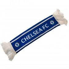 Chelsea Fc Mini Car Scarf