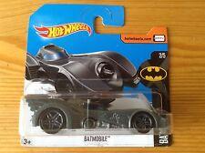 BATMAN The Movie BATMOBILE. NEW SEALED ! (Hotwheels, DC Comics, Marvel)