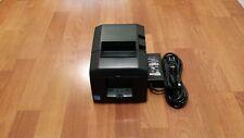 39449871 Star Micronics TSP650II 654IIBTI Bluetooth iOS Thermal Receipt Printer