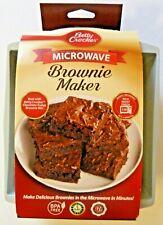 Betty Crocker Bcb 3002 Microwave Cake Maker Plastic Red Sfhs Org