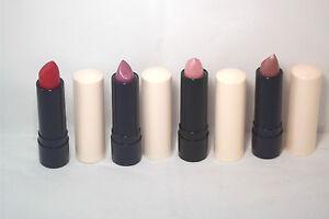 MISS SPORTY PERFECT COLOUR & PRECIOUS SHINE LIPSTICKS  choice of colours