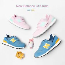 New Balance 313 Wide KID PS TD 0~4 Years / 4~8 Years Casual Shoes Pick 1