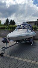 Sportboot Quicksilver  470 Sport mit Trailer