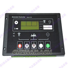 New Auto Start Control Panel DSE720 For Deep Sea Electronics Generator Parts