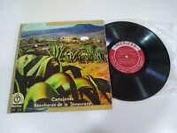 """Canciones Rancheras de Die Komplette Edicion Mexico - LP Vinyl 10 """""""