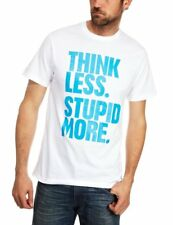 Diesel Mens T-Shirt T-Edun 100B White
