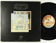 Led Zeppelin - The Song Remains The Same OST 2xLP - Swan Song VG+