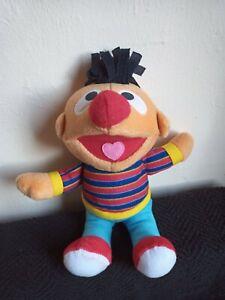 Fisher Price Sesame Street Best Pal Ernie Plush Soft Toy