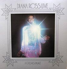 Diana Ross - Live at Caesars Palace [New CD] Shm CD, Japan - Import