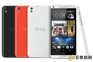 "Unlocked Android HTC Desire 816G 3G Dual Sim Wifi 13MP 8GB ROM Original 5.5"""