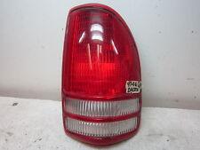 nn702336 Dodge Dakota 1997 1999 2000 2001 2003 2004 Rear RH Tail Light Lamp OEM