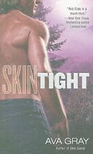 Skin Tight (Berkley Sensation) by Gray, Ava, Good Book