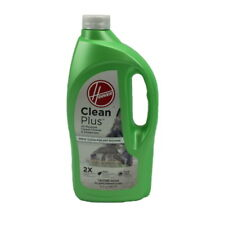 Hoover Clean Plus 2X Concentrated Carpet Cleaner Deep Cleaning Biodegradable Sha
