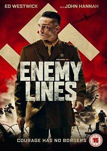 Enemy Lines [DVD]