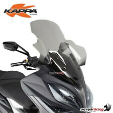 Cupolino Kappa trasparente 85x63cm specifico per Kymco Xciting 400I 2015