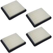 4PCS Air Filter Fits Briggs & Stratton 491588S 491588, Honda # 17211-Zl8-023 NEW