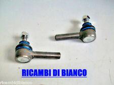 Fiat Campagnola AR 51/55/59 /coppia Testine sterzo Destra/sinistra 814304-814305