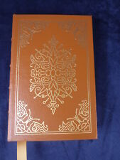 Easton Press Gulliver's Travels Jonathan Swift Collectors Edition Leather Bound