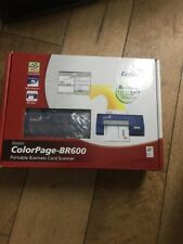 Genius ColorPage CP-BR600 Pass-Through Scanner