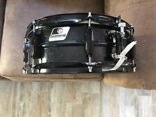 New ListingLudwig Customized Black Galaxy Acrolite Snare Drum