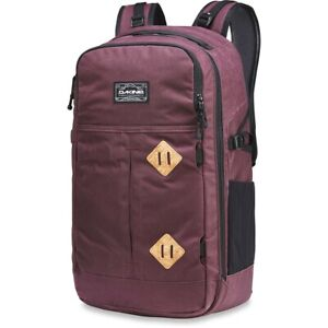 Dakine Split Adventure 38L Laptop Backpack Plum Shadow New