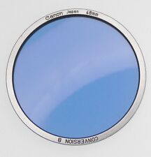 Canon RF 48mm Conversion B Filter for 35mm f1.5.50mm f1.4  #1