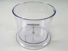 Kenwood ciotola contenitore tritatutto mixer kMix HDX Triblade Pro 1000W HDM