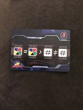 Fuse Promo Card International Tabletop Day 2017 New Unplayed