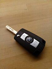 New BMW Key & EWS Immobilizer Transponder Coding Service Complete key Supplied