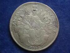 Madonnentaler  1772 Taler  Maximilian III. Josef Bayern W/17/549