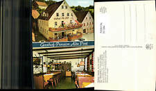 617284,Mehrbild Ak Obertrubach Gasthof Pension Alte Post