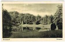 Ansichtkaart Nederland : Nunspeet - Oranjepark (ba184)