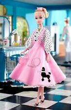 SODA SHOP BARBIE BARBIE DOLL WILLOWS WI COLLECTION BFC EXCLUSIVE 2016 DGX89 NRFB