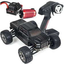 Coches y motos de radiocontrol monster truck de escala 1:8