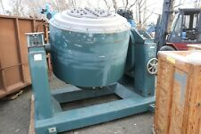 Huge Ling 15 Ton Force Shaker A249-2 With Extras