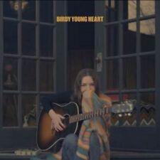 Birdy - Young Heart -  CD Album - Pre Order - 30th April